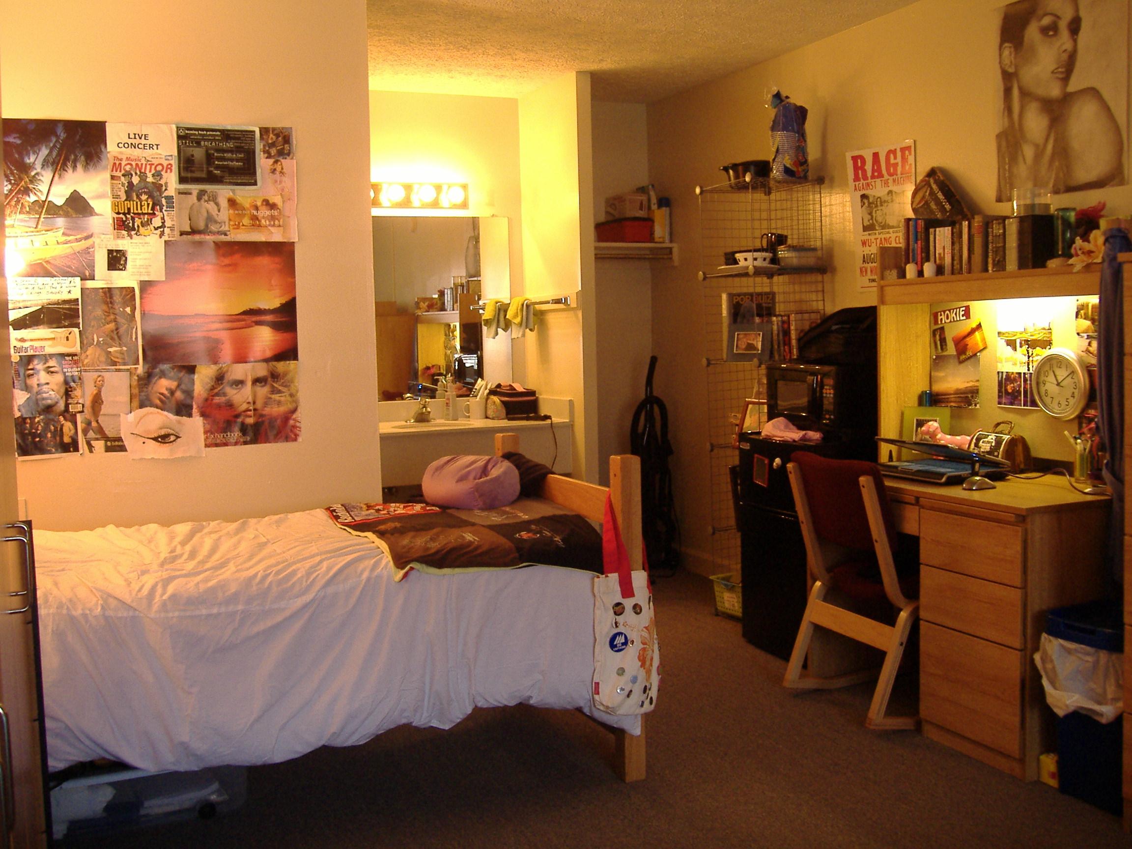 MY ROOM! 008 - Dream Green DIY