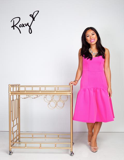 NYC Shopping Guide: Roxy Owens, of Society Social   Dream Green DIY + domino