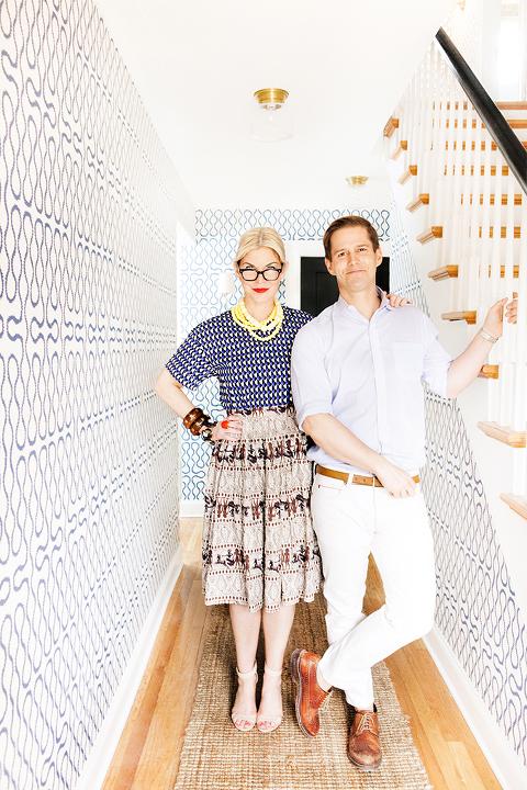 Nashville Shopping Guide From Pencil & Paper Development Co. | Dream Green DIY + @dominomag