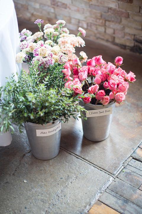 La Petite Bloom Workshop | Dream Green DIY (photography: Ashley Slater, Katie Grace)