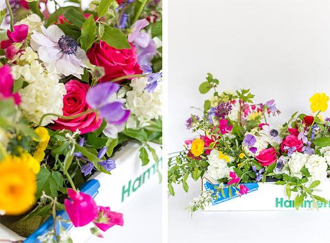 How To Safely Transport Flowers | Dream Green DIY