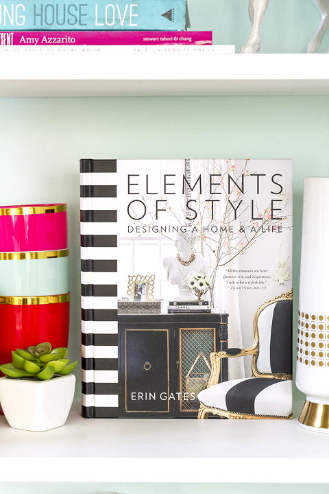 A Review Of Elements Of Style By Erin Gates