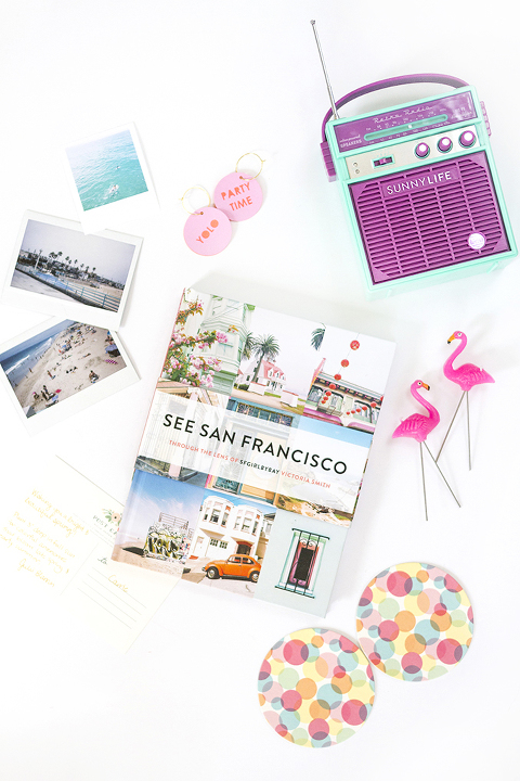 A Review of See San Francisco, by Victoria Smith | Dream Green DIY