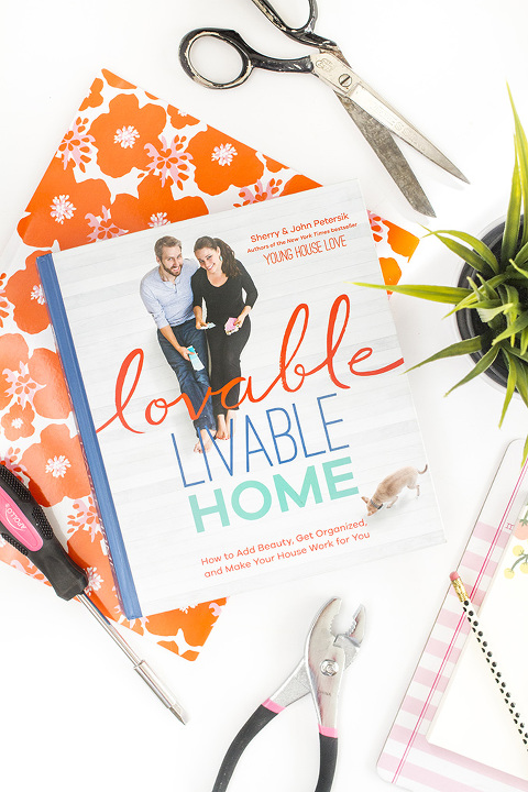A Review Of @younghouselove Lovable, Livable Home | Dream Green DIY