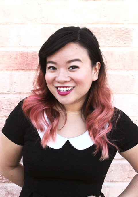 An Interview With Etsy Artist Ann Shen | Dream Green DIY