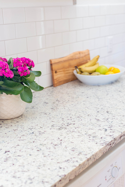 How To Seal Your Granite Countertops | dreamgreendiy.com + @ehow