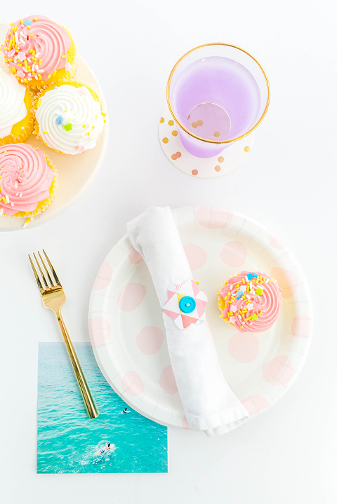6 Steps To The Perfect Birthday Party | dreamgreendiy.com + @mixbook