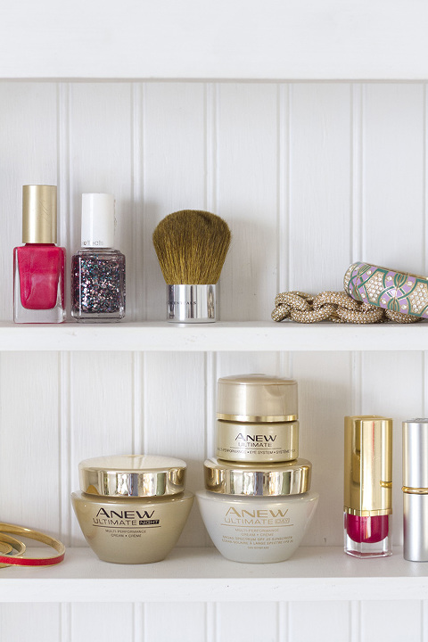 Consider this your challenge to purge your beauty cabinet this weekend | dreamgreendiy.com