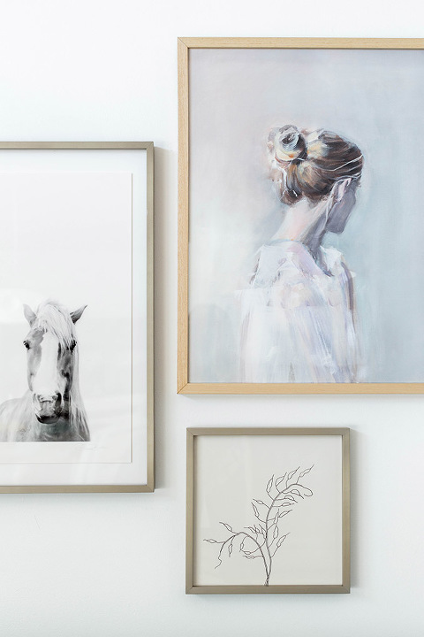 5 Reasons Why White Walls Are A Good Idea | dreamgreendiy.com