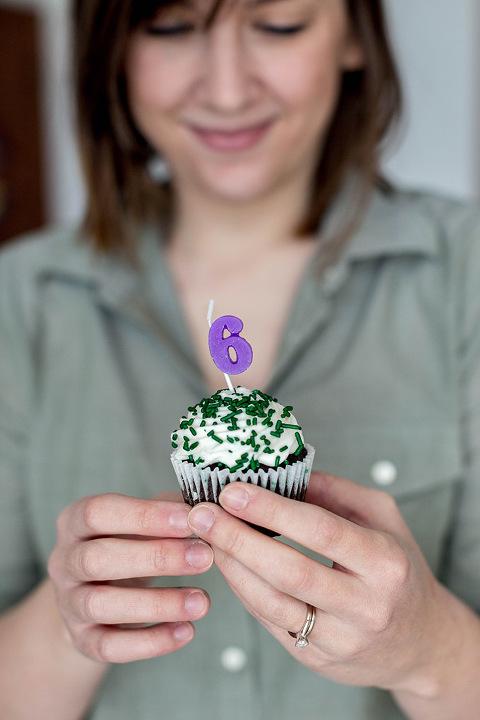 Dream Green DIY Celebrates Six Years!