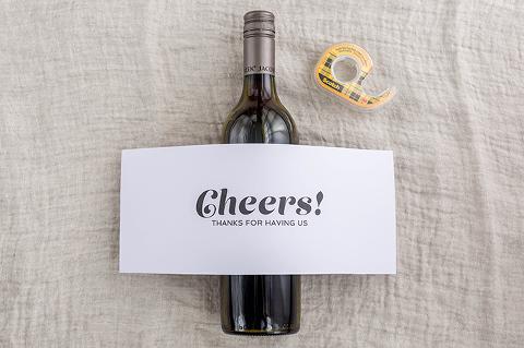 Diy Wine Bottle Labels - Best Bottle 2018
