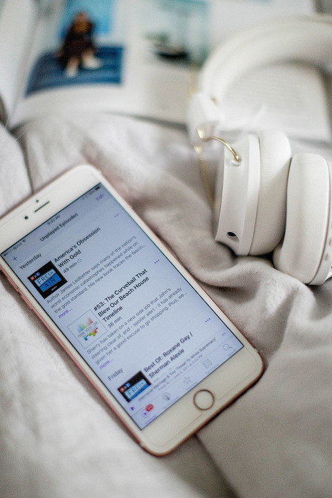 3 Podcasts To Listen To This Summer