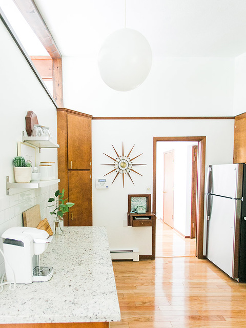 Room Tour Reveal: The Kitchen