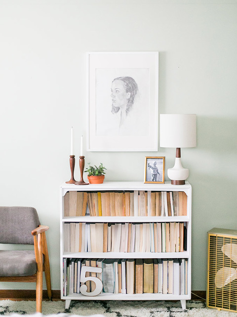 Room Tour Reveal: The Master Bedroom