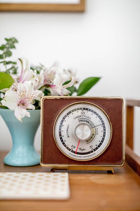 Thrift Store Score: A Retro Barometer