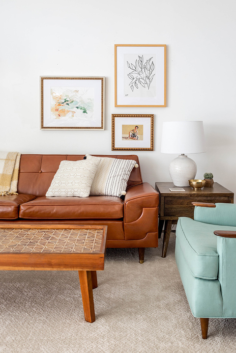How To Nail Cohesive Design At Home