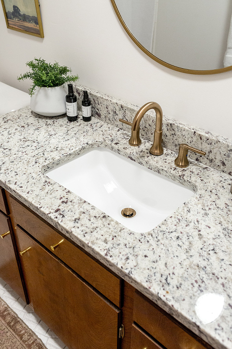 What To Consider Before Going Granite