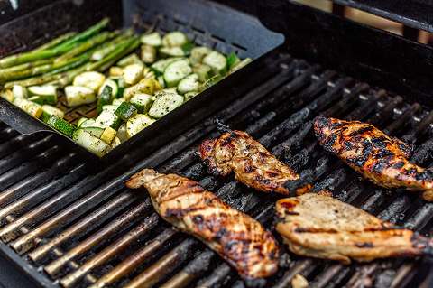 Beer-Marinated Grilled Chicken Recipe