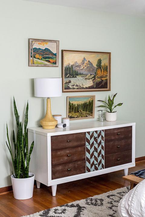 My Favorite Thrift Store (Furniture) Scores