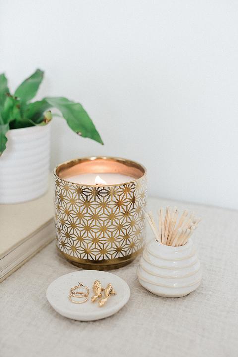 DIY Candle-Making At Home