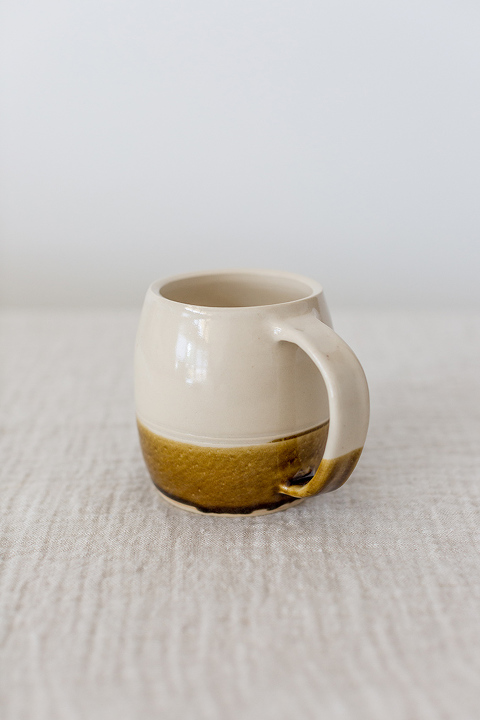 Reveal of DGD Pottery Collection No.1