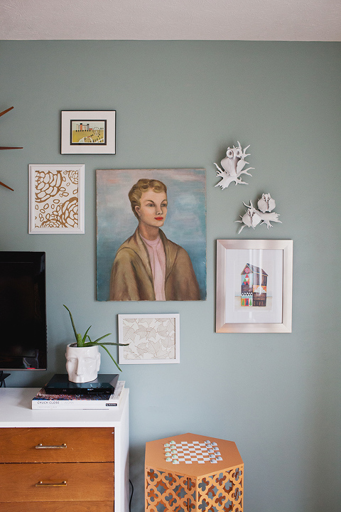 Our Favorite Non-White Paint Colors