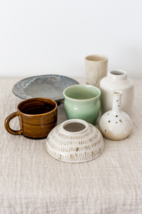 Reveal of DGD Pottery Collection No.3