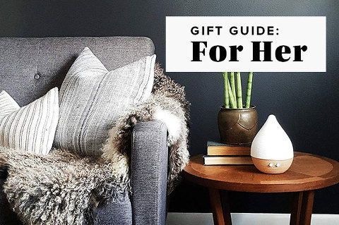 Holiday Gift Guide Gifts For Her & Holiday Gift Guide: Gifts For Her - Dream Green DIY