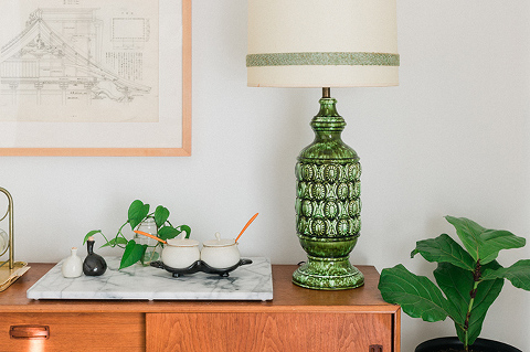 What To Know Before Buying Vintage Lights