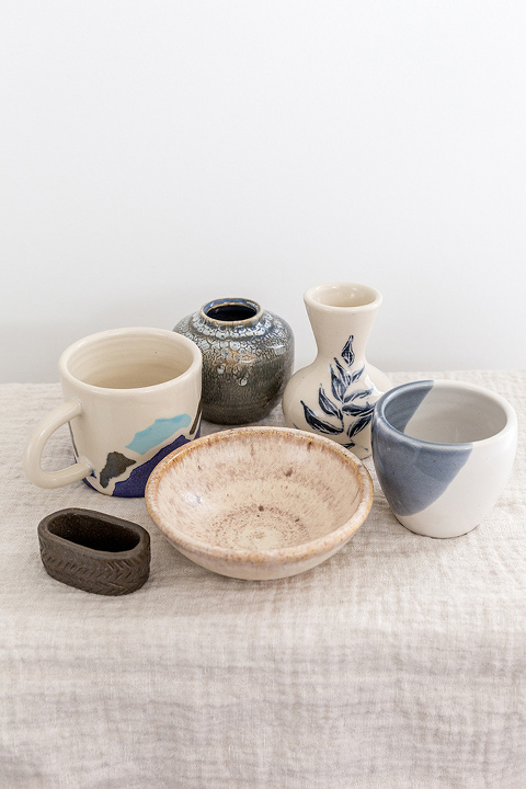 Shop DGD Pottery Collection No.5