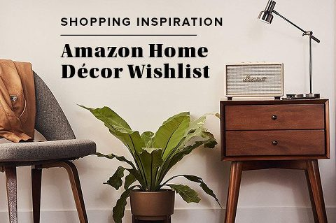 Amazon Home Décor I Don't Have Room For