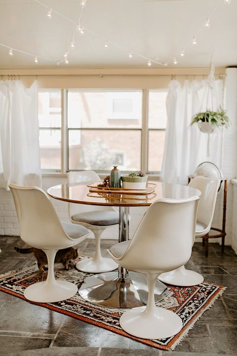Our 2019 Home Tour On MyDomaine! (IMAGE BY: Tiffany Sun Photography)