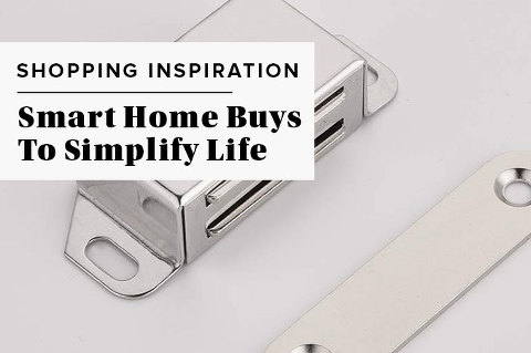 Smart Home Buys To Simplify Your Life