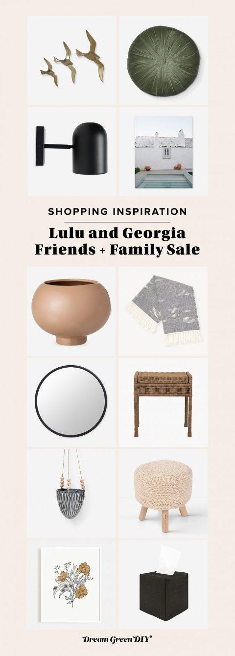 My Lulu and Georgia Sale Picks
