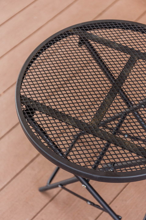 How To Refresh Outdoor Summer Furniture | dreamgreendiy.com + @ALNEW1 #ad