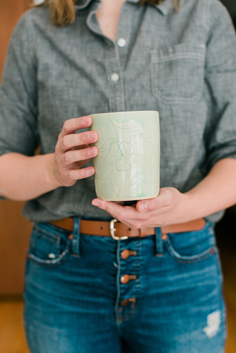 DGD Pottery Etsy Shop Reopening