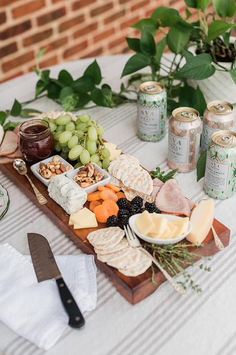 Cheese board ideas for a party