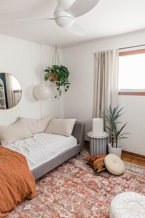 5 Reasons To Use A Home Humidifier | dreamgreendiy.com + @CraneUSA #ad #happyhealthyhumidity #Cranehumidifier