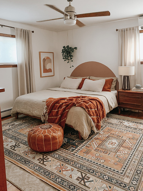 Cozy Fall Bedding Ideas To Try