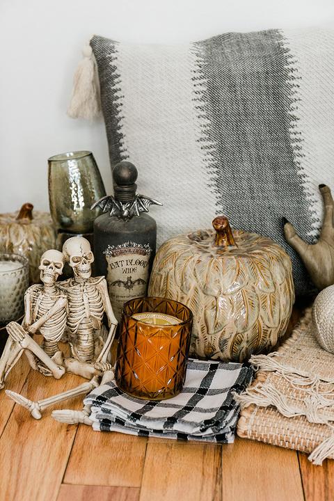 Classy Halloween Décor Ideas