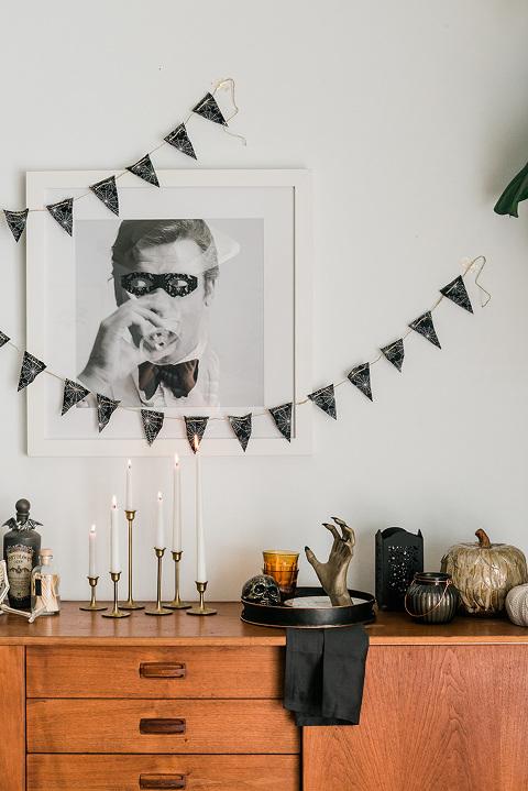 Halloween decorating inspiration